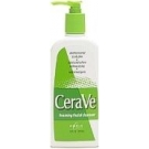 CeraVe Foaming Facial Cleanser - 12 oz.