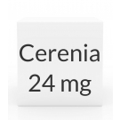 Cerenia 24mg Tablets-4 Count Pack(Purple)