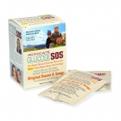 Glucose SOS Instant Blood Glucose Dissolve Powder 15g Sweet & Tangy 6 Packets