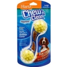 Hartz® Chew 'N Clean Bounce & Bite Dog Toy, Bacon Flavored- 1ct ** Extended Lead Time **