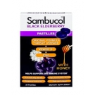 Sambucol Black Elderberry Pastilles- 20ct