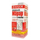 Mapap Children's 160mg/5ml Liquid Cherry - 4 oz