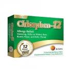 Chlorphen Chlorpheniramine Maleate 12 Mg Tablets- 24ct