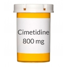 Cimetidine 800 mg Tablets