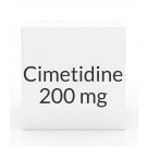 Cimetidine 200 mg Tablets (Prescription Only)