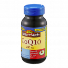 Nature Made Coq10, 200mg, Liquid Softgels 40ct