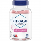Citrical® Calcium Pearls + D3 Calcium Supplement- 70ct