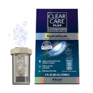 Clear Care Plus HydraGlyde Cleaning and Disinfecting Solution- 3oz