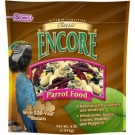 F.M. Brown's Classic Natural Parrot Food - 4lb Bag ** Extended Lead Time **