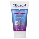 Clearasil Ultra Acne Clearing Scrub 5oz