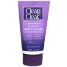 Clean & Clear Acne Cleanser 5oz