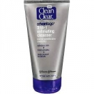 Clean & Clear 3-In-1 Exfoliating Cleanser 5 Ounces