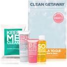 Formula 10.0.6 Skin Clarifying Clean Getaway Travel Kit