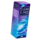 Clear Care Cleaning & Disinfecting Solution 12oz