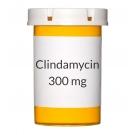 Clindamycin 300mg Capsules