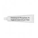 Clindamycin Phosphate 2%  Vaginal Cream (40g Tube)