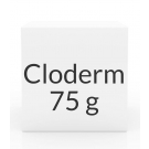 Cloderm 0.1% Cream- 75g Pump