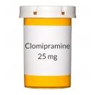 Clomipramine 25 mg Capsules