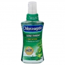 Chloraseptic Sore Throat Spray, Menthol - 6 fl oz bottle