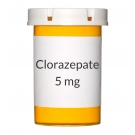 Clorazepate 7.5 mg Tablets
