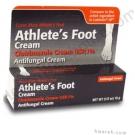 Clotrimazole Antifungal Cream - .5 oz.