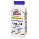 21st Century CoQ10 200 mg Capsules - 120ct