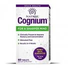 Natrol Cognium Tablets- 60ct