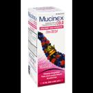 Mucinex Child Expectorant Mixed Berry Flavor 4 oz