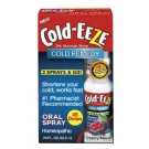 Cold-Eeze Cold Remedy Oral Spray Cherry - 0.76 fl oz