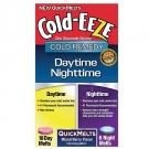 Cold-Eeze Daytime / Nighttime QuickMelt Mixed Berry- 24.0ct