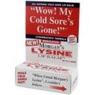 Morgans Lysine Lip Balm Medicated- 4g