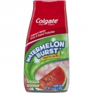 Colgate 2-In-1 Toothpaste And Mouthwash For Kids Watermelon - 4.6 oz