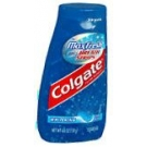 Colgate Max Fresh Toothpaste Gel Whitening Cool Mint  4.6 oz