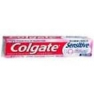 Colgate Toothpaste Maximum Strength Sensitive Plus Whitening - 6oz