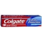 Colgate Toothpaste Regular 8.2oz