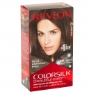 Revlon Colorsilk Beautiful Color #20 Brown Black