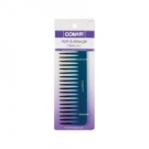 Conair® Styling Essentials Detangling Comb- 3 Pack (Colors Vary)