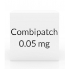 Combipatch 0.14-0.05mg/24hr - Box of 8 Patches