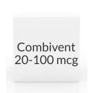 Combivent  20-100mcg  Respimat Inhaler (4g)