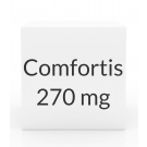 Comfortis 270mg Chewable Tablets(Dogs 10.1-20 lbs)-6-Pack(Orange)
