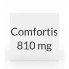 Comfortis 810mg Chewable Tablets(Dogs 40.1-60 lbs)-6-Pack(Blue)