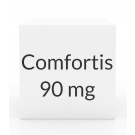 Comfortis 90mg Chewable Tablets(Cats 2-4 lbs Dogs 3.3-4.9 lbs)-6-Pack(Yellow)