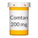 Comtan 200mg Tablets