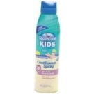 Coppertone Kids Sunscreen Continuous Spray SPF 50 6 oz
