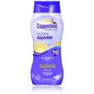 Coppertone Ultra Guard Sunscreen Lotion, SPF 70- 8oz