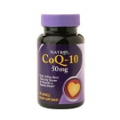 Natrol CoQ-10 50 mg Dietary Supplement Softgels - 30ct