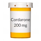 Cordarone 200mg Tablets***MANUFACTURING ISSUES. EXPECTED RESTOCKING DATE 02/09/2016***