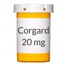 Corgard 20mg Tablets