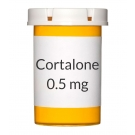 Cortalone 0.5 mg Tablets
