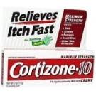 Cortizone-10 Creme 2oz